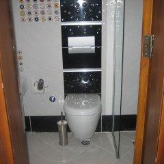 Markiz Hotel ванная