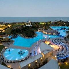 Rixos Lares Hotel Турция, Анталья - 9 отзывов об отеле, цены и фото номеров - забронировать отель Rixos Lares Hotel онлайн бассейн фото 3