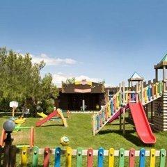 Rixos Lares Hotel детские мероприятия
