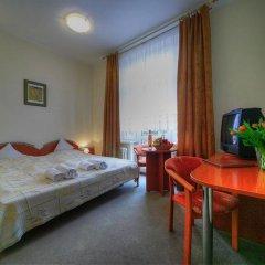 Promenada Hotel & Spa комната для гостей