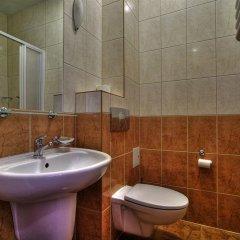 Promenada Hotel & Spa ванная