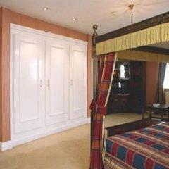 Отель Admiral Hotel at Park Avenue Великобритания, Лондон - отзывы, цены и фото номеров - забронировать отель Admiral Hotel at Park Avenue онлайн сейф в номере