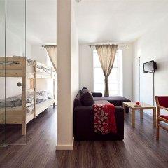Апартаменты CPH Apartment комната для гостей