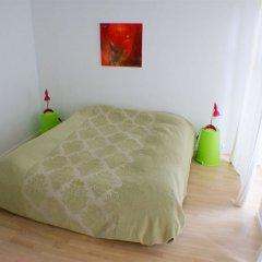 Апартаменты CPH Apartment комната для гостей фото 3