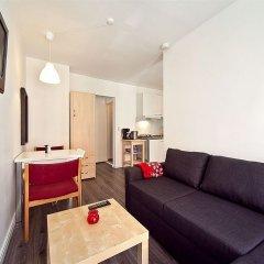 Апартаменты CPH Apartment комната для гостей фото 2