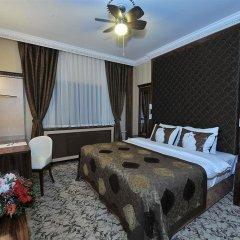 Отель Merit Sahmaran Ван комната для гостей фото 2