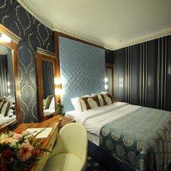 Van Sahmaran Hotel Турция, Ван - отзывы, цены и фото номеров - забронировать отель Van Sahmaran Hotel онлайн комната для гостей фото 3
