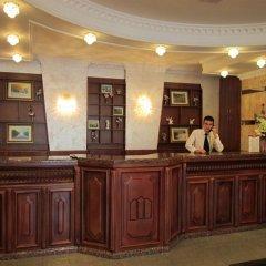 Гостиница Соборный Украина, Запорожье - отзывы, цены и фото номеров - забронировать гостиницу Соборный онлайн интерьер отеля фото 2