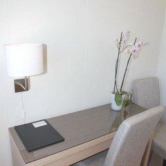 Lillehammer Turistsenter Budget Hotel удобства в номере