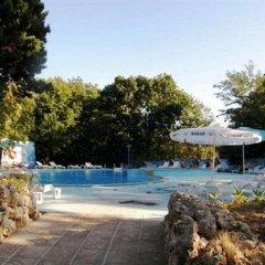 Hotel Preslav All Inclusive бассейн фото 3