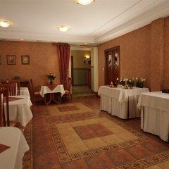 Отель Willa Arkadia Познань помещение для мероприятий фото 2
