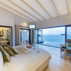 Отель The Shore at Katathani (только для взрослых) 5* Вилла