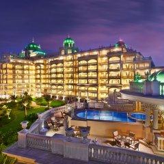 Kempinski Hotel & Residences Palm Jumeirah экстерьер