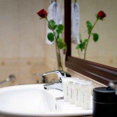 Kempinski Hotel & Residences Palm Jumeirah раковина ванной комнаты