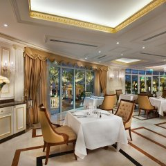 Kempinski Hotel & Residences Palm Jumeirah обед