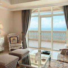 Kempinski Hotel & Residences Palm Jumeirah гостиная фото 4