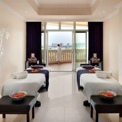 Kempinski Hotel & Residences Palm Jumeirah вид из номера