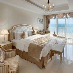 Kempinski Hotel & Residences Palm Jumeirah гостиная