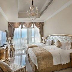 Kempinski Hotel & Residences Palm Jumeirah комната для гостей фото 2