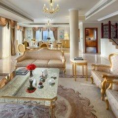 Kempinski Hotel & Residences Palm Jumeirah лобби
