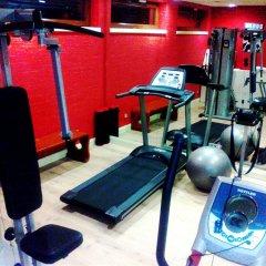Hotel Forza Mare фитнесс-зал