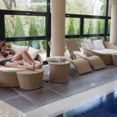 Отель La Contessa Castle Hotel Венгрия, Силвашварад - отзывы, цены и фото номеров - забронировать отель La Contessa Castle Hotel онлайн интерьер отеля