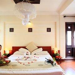 Отель Long Life Riverside Hotel Вьетнам, Хойан - отзывы, цены и фото номеров - забронировать отель Long Life Riverside Hotel онлайн комната для гостей фото 4