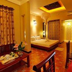 Отель Long Life Riverside Hotel Вьетнам, Хойан - отзывы, цены и фото номеров - забронировать отель Long Life Riverside Hotel онлайн комната для гостей фото 2