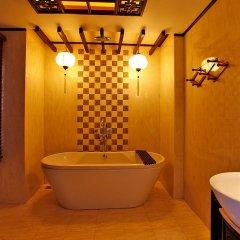 Отель Long Life Riverside Hotel Вьетнам, Хойан - отзывы, цены и фото номеров - забронировать отель Long Life Riverside Hotel онлайн ванная фото 3