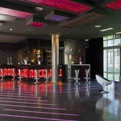 Mallorca Rocks Hotel фитнесс-зал
