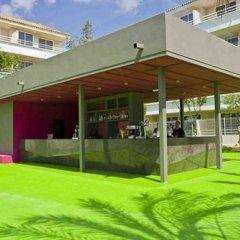 Mallorca Rocks Hotel спортивное сооружение