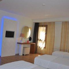 Baylan Basmane Турция, Измир - 1 отзыв об отеле, цены и фото номеров - забронировать отель Baylan Basmane онлайн удобства в номере фото 2