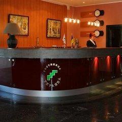 Арт-Отель Украина интерьер отеля