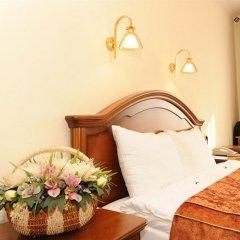 Гостиница Иностранец в Краснодаре 1 отзыв об отеле, цены и фото номеров - забронировать гостиницу Иностранец онлайн Краснодар комната для гостей фото 3
