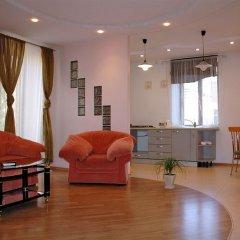 Апартаменты Studio At Greek Street интерьер отеля