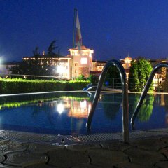 Отель Milennia Apartmenthotel бассейн фото 3