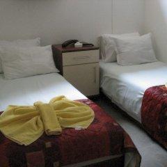Отель Milennia Apartmenthotel комната для гостей