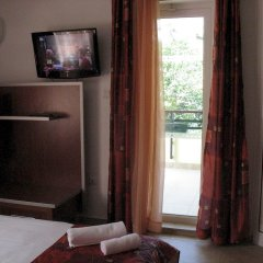 Отель Milennia Apartmenthotel удобства в номере фото 2