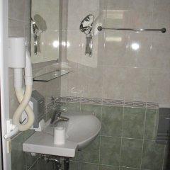 Отель Milennia Apartmenthotel ванная