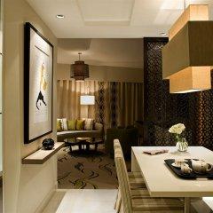 Отель Hilton Capital Grand Abu Dhabi ОАЭ, Абу-Даби - отзывы, цены и фото номеров - забронировать отель Hilton Capital Grand Abu Dhabi онлайн в номере фото 2