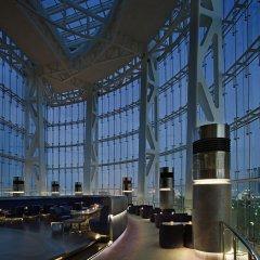Отель Hilton Capital Grand Abu Dhabi ОАЭ, Абу-Даби - отзывы, цены и фото номеров - забронировать отель Hilton Capital Grand Abu Dhabi онлайн спа