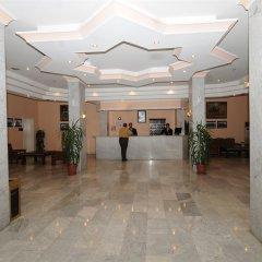 Отель Hidab Hotel Иордания, Вади-Муса - отзывы, цены и фото номеров - забронировать отель Hidab Hotel онлайн интерьер отеля