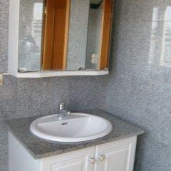 Отель B&B Elimil Антверпен ванная