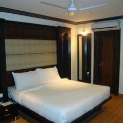 Отель Parkland Prashant Vihar Индия, Нью-Дели - отзывы, цены и фото номеров - забронировать отель Parkland Prashant Vihar онлайн комната для гостей фото 4
