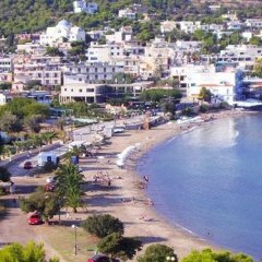 Отель Seaside Village Rooms Греция, Эгина - отзывы, цены и фото номеров - забронировать отель Seaside Village Rooms онлайн фото 4