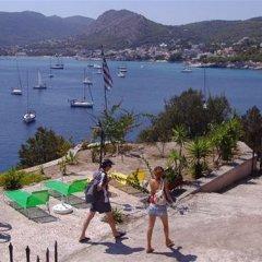 Отель Seaside Village Rooms Греция, Эгина - отзывы, цены и фото номеров - забронировать отель Seaside Village Rooms онлайн фото 3