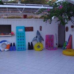 Отель Seaside Village Rooms Греция, Эгина - отзывы, цены и фото номеров - забронировать отель Seaside Village Rooms онлайн фото 2