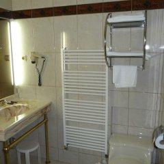 Spa Hotel Anglicky Dvur ванная