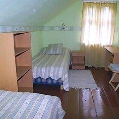 Отель Liena Cottages Юрмала комната для гостей