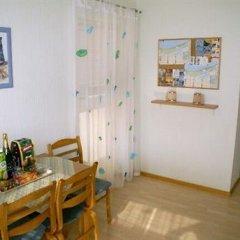 Отель Liena Cottages Юрмала детские мероприятия